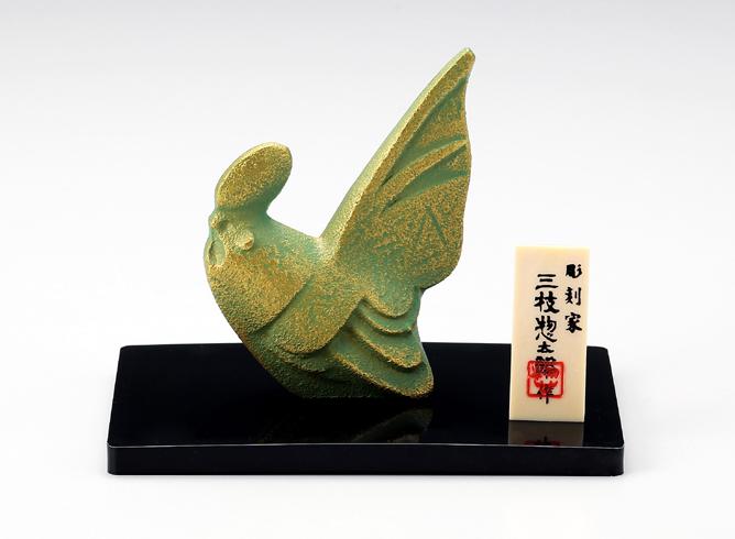 干支 鶏 No.16 美風(びふう)