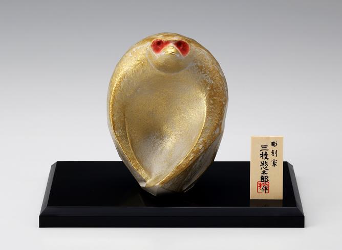 干支 猿 No.5 爽春