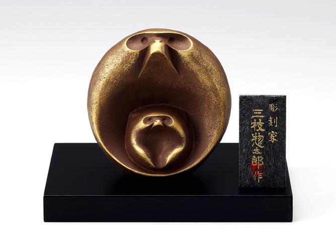 干支 猿 No.12 春信